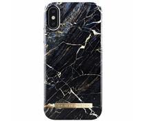 iDeal of Sweden Port Laurent Marble Fashion Back Case für das iPhone Xs / X