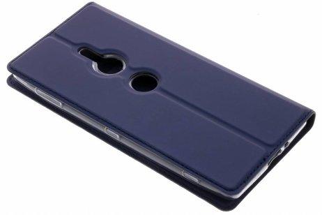 Sony Xperia XZ2 hülle - Dux Ducis Blaues Slim