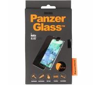 PanzerGlass Displayschutzfolie Transparent für das Nokia 8.1