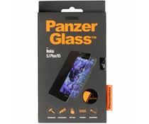 PanzerGlass Displayschutzfolie für das Nokia 5.1 Plus