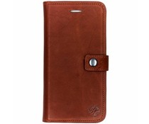 iMoshion 2 in 1 Wallet Case Dunkelbraun für das iPhone 6 / 6s