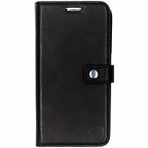 iMoshion 2 in 1 Wallet Case Schwarz für das Samsung Galaxy S6