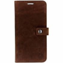iMoshion 2 in 1 Wallet Case Braun für das Samsung Galaxy S6