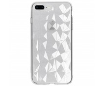Ringke Glitter Air Prism Transparent für das iPhone 8 / 7 Plus