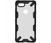 Ringke Fushion X Case Schwarz für das Google Pixel 3 XL