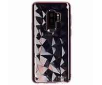 Ringke Air Prism Case Roségold für das Samsung Galaxy S9 Plus