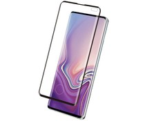 Eiger Edge to Edge Tempered Glass Screenprotector Galaxy S10 Plus