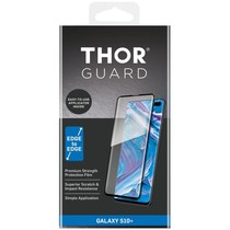 THOR Full Screen Protector + Easy Apply Frame Galaxy S10 Plus