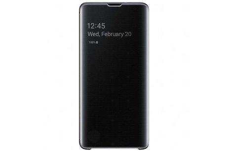 Samsung Galaxy S10 hülle - Samsung Original Clear View
