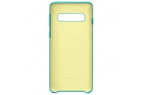 Samsung Galaxy S10 hülle - Samsung Original Silikon Cover