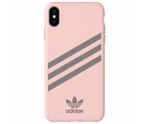 adidas Originals Moulded Case Samba Rosa für das iPhone Xs Max