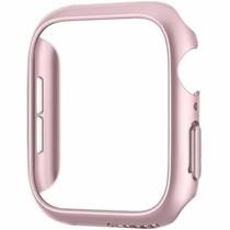 Spigen Thin Fit™ Case Roségold für die Apple Watch 44 mm