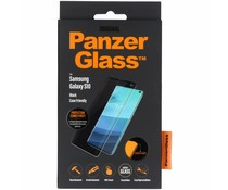 PanzerGlass Case Friendly Displayschutzfolie Schwarz Samsung Galaxy S10