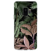 Design Silikonhülle für das Samsung Galaxy S9
