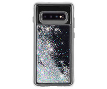 Case-Mate Naked Tough Waterfall Iridescent für das Samsung Galaxy S10
