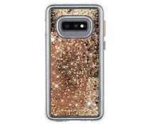 Case-Mate Naked Tough Waterfall Gold für das Samsung Galaxy S10e