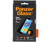 PanzerGlass Case Friendly Displayschutzfolie Schwarz Huawei Mate 20 Pro