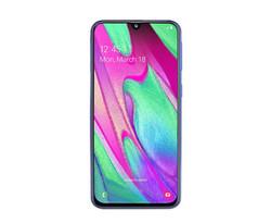 Samsung Galaxy A40 hüllen