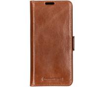 dbramante1928 Lynge Book Case Braun für das Samsung Galaxy S10