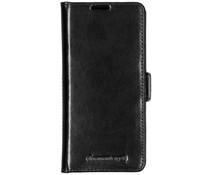dbramante1928 Lynge Book Case Schwarz für das Samsung Galaxy S10
