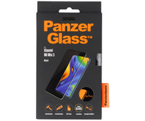 PanzerGlass Premium Displayschutzfolie Schwarz Xiaomi Mi Mix 3