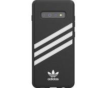 adidas Originals Moulded Case Samba Schwarz / Weiß Samsung Galaxy S10 Plus