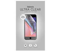 Selencia Duo Pack Screenprotector für das Huawei P30 Pro