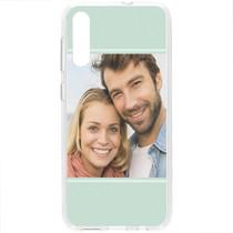Bedrukken Gestalten Sie Ihre eigene Samsung Galaxy A50 / A30s Gel Hülle