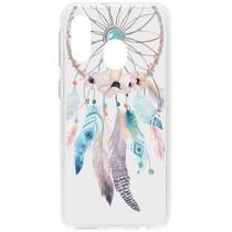 Design TPU Hülle für das Samsung Galaxy A40