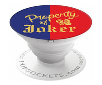 PopSockets PopSocket - DC Comics - Property of Joker