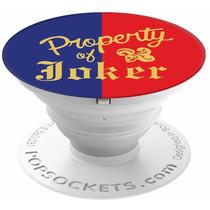 PopSockets PopSocket - DC Comics - Property of Joker