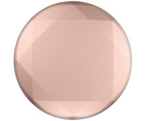 PopSockets PopSocket - Metallic Diamond - Roségold