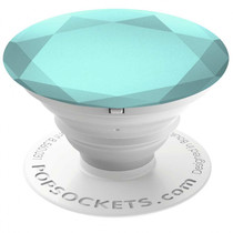 PopSockets PopSocket - Metallic Diamond - Türkise