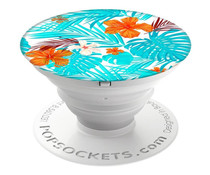 PopSockets Tropical Hibicus