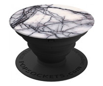 PopSockets PopSocket - White Marble