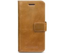 dbramante1928 Copenhagen 2 Book Case Hellbraun für das Samsung Galaxy S8