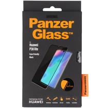 PanzerGlass Case Friendly Displayschutzfolie Schwarz Huawei P30 Lite