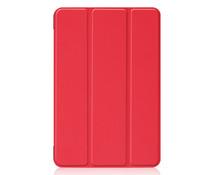 Stand Tablet Cover Rot für iPad mini (2019) / iPad Mini 4