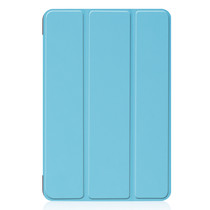 Stand Tablet Cover Hellblau iPad mini (2019) / iPad Mini 4