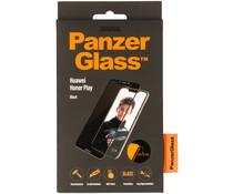 PanzerGlass Premium Displayschutzfolie Schwarz für das Honor Play