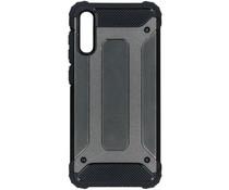 Rugged Xtreme Backcover Schwarz für das Samsung Galaxy A70