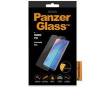 PanzerGlass Premium Displayschutzfolie Schwarz für das Huawei P30