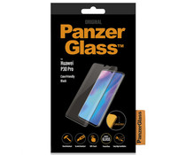 PanzerGlass Case Friendly Displayschutzfolie Schwarz Huawei P30 Pro