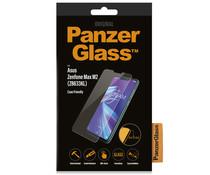 PanzerGlass Case Friendly Displayschutzfolie Asus Zenfone Max M2