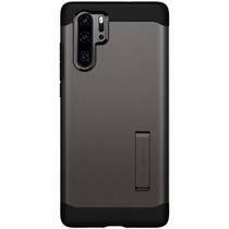 Spigen Slim Armor™ Case Grau für das Huawei P30 Pro