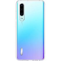 Huawei Soft Clear Case Transparent für das Huawei P30