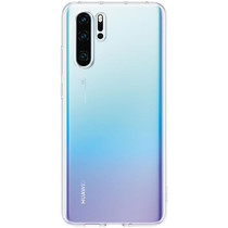 Huawei Soft Clear Case Transparent für das Huawei P30 Pro