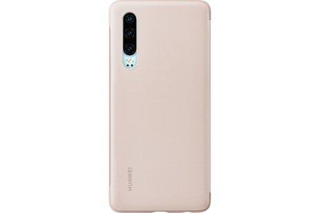 Huawei P30 hülle - Huawei Smart View Flip