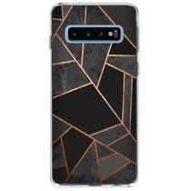 Design Silikonhülle für das Samsung Galaxy S10