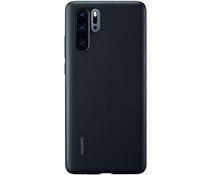 Huawei PU Case Schwarz für das Huawei P30 Pro